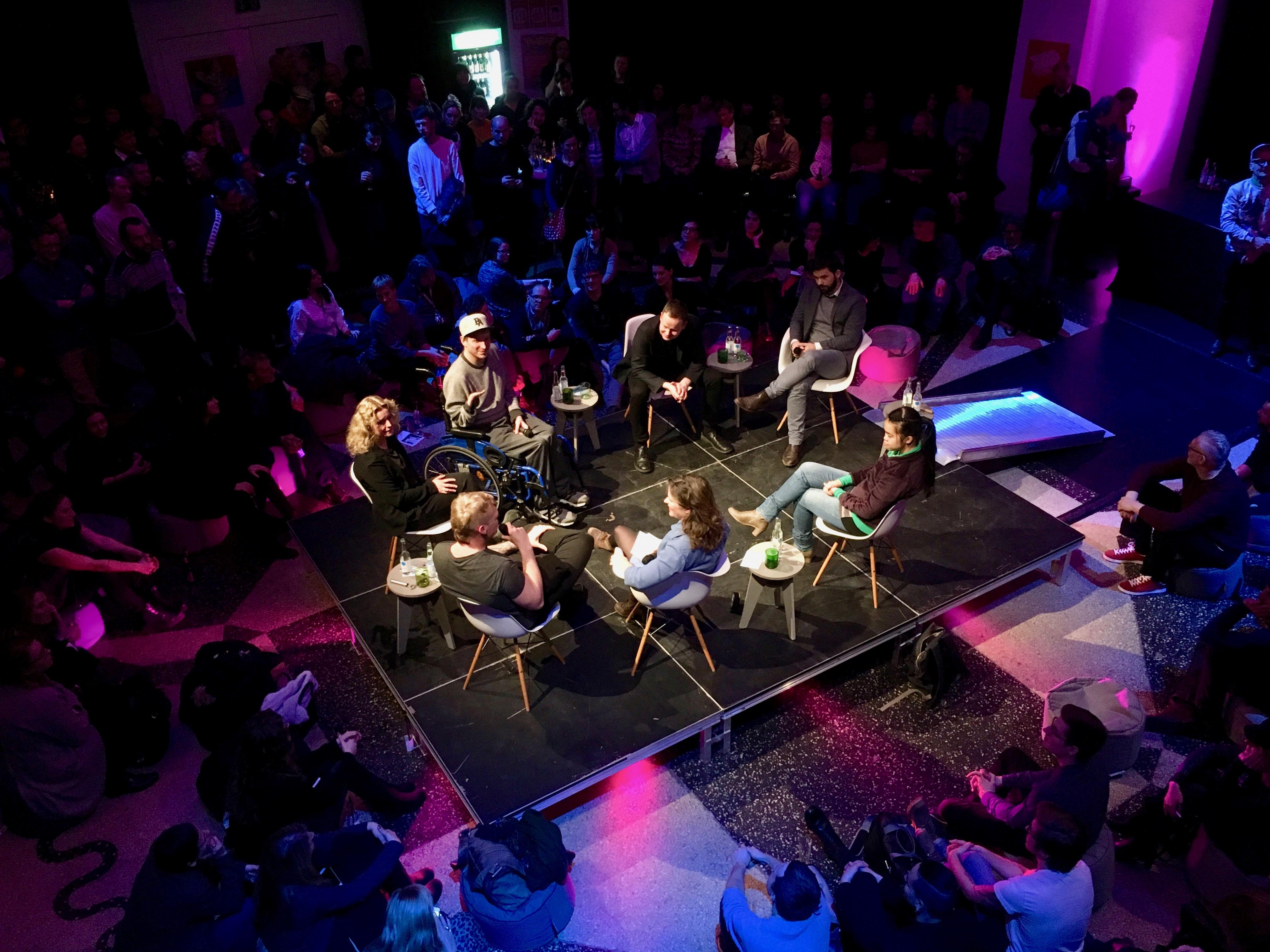 Die Förderprogramme des Musicboard Berlin